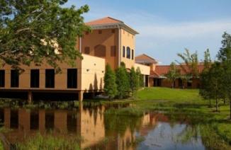 佛罗里达坎特伯雷学校