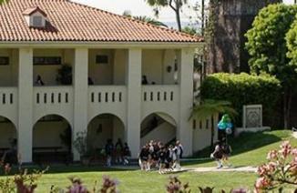 奥尔谷圣心学校