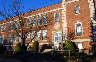 美国圣心学校