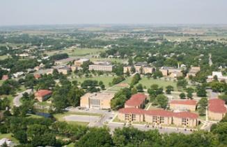 俄克拉荷马科技和艺术学院