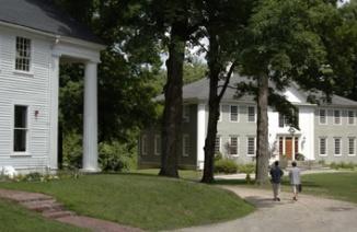 美国托马斯摩尔文科学院