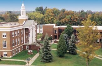 卡斯尔顿州立学院
