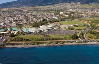 夏威夷大学毛伊学院