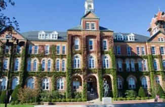 圣安塞姆学院