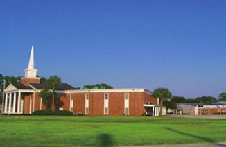 大学预备基督教学校