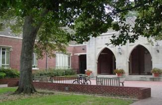 汉德里克斯学院
