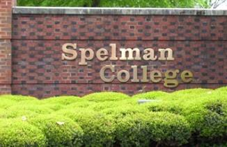 斯贝尔曼学院