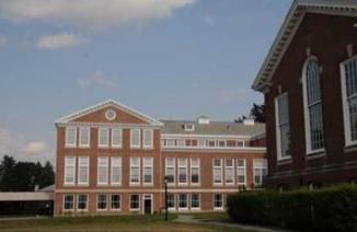 格罗顿中学