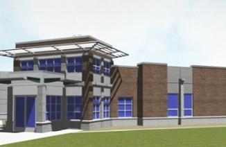 斯波坎社区学院