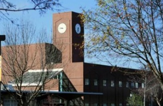 美国史波肯佛斯社区学院