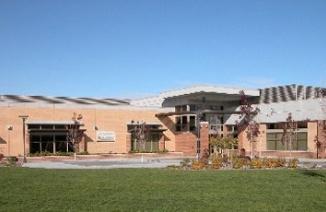大本德社区学院