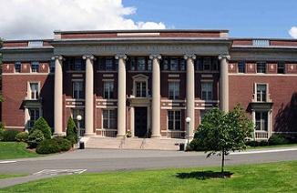阿默斯特学院