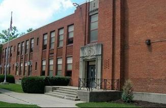 美国印第安纳泉中学