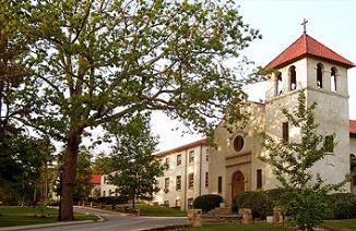 美国圣安德鲁-西瓦尼中学