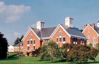 美国庞弗雷特中学