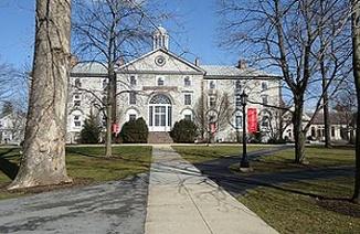 迪金森学院
