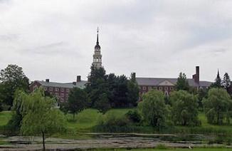 科尔比学院