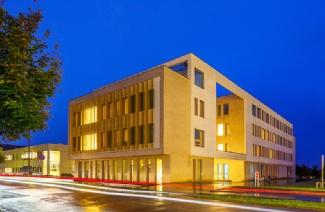 奥胡斯工程学院
