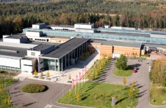 挪威西富尔德大学学院
