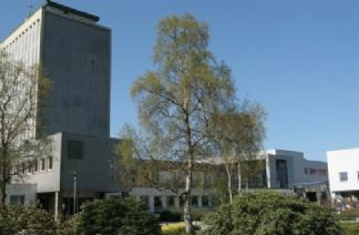 挪威经济与工商管理学院