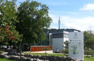挪威斯塔万格大学