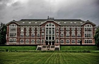 挪威生命科学大学