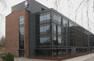 芬兰坦佩雷理工学院
