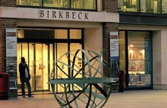 伦敦大学伯贝克学院