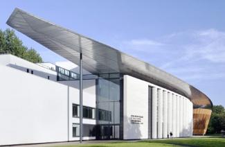 皇家威尔士音乐戏剧学院