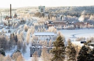 东芬兰大学