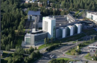萨渥尼亚理工学院