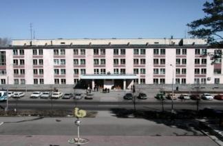 莫斯科国立建筑设计学院