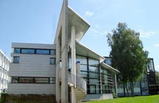 里尔第一大学风光