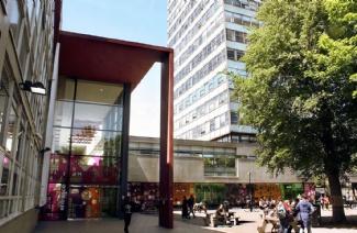 伦敦传媒学院