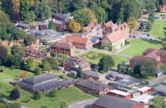 彼谢普斯托福学院