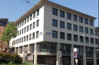 柏林国际商学院(EBC高等商学院)风光