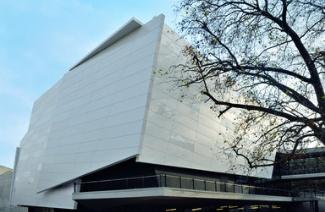 德累斯顿音乐学院风光
