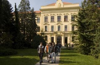 匈牙利西部大学