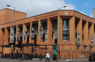 苏格兰皇家音乐戏剧学院