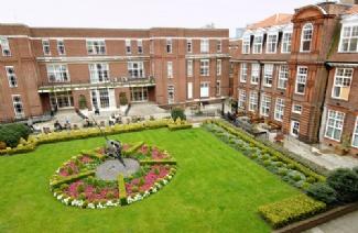 伦敦摄政商学院