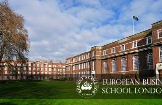 伦敦欧洲商学院