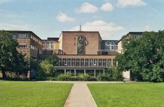 科隆大学风光