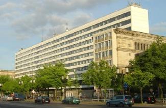 德国柏林工业大学风光