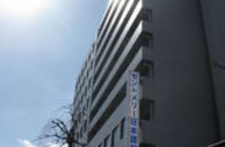 圣玛丽日本语学校风光