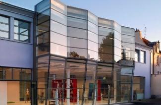凡尔赛美术学院风光
