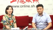 上海热线 出国留学采访 :工薪家庭留学欧洲