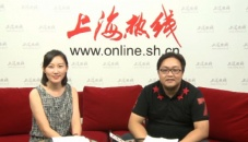 上海热线专访:英国低龄化留学的利与弊