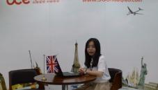 华侨留学 | 英国留学申请流程及优势