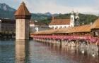 两次瑞士五星酒店实习,两年不到成为酒店区域销售经理