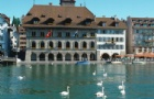 瑞士留学生:在澳门五星级酒店工作是一种怎样的体验?